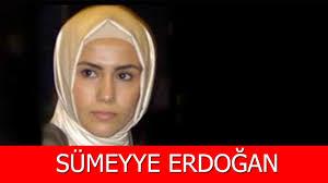 Sümeyye Erdoğan Kimdir? - YouTube