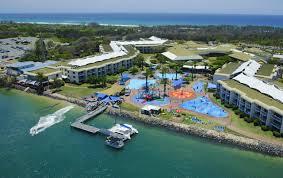 sea world resort gold coast australia