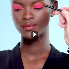the how to single eyeshadow