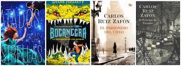 Amor por los libros. : ❤ Wrap up diciembre 2016 ❤