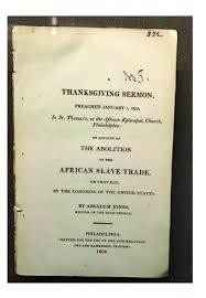 The African Episcopal Church of St. Thomas | About The AECST