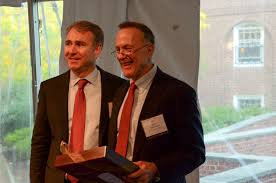 Financial Aid Office Renamed for Griffin '89   News   The Harvard ...