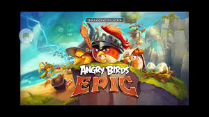 Angry birds epic - YouTube
