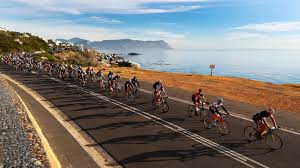 three s mar cape town cycle tour