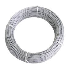 Austral 70m Galvanised Wire Clothesline Bunnings Warehouse