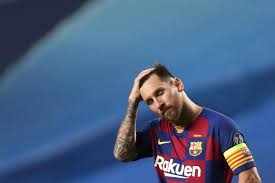 Lionel Messi next club: Manchester City favourites after Barcelona  superstar requests transfer