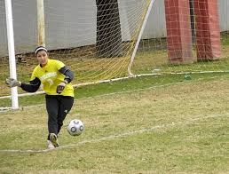 Chelsea Elise West Soccer Recruiting Profile