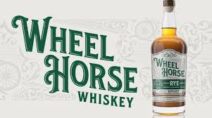wheel horse rye whiskey review paste