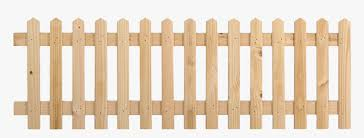 Transparent Wooden Fence Png Png Download Kindpng