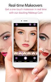 amazon youcam makeup makeover