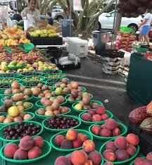 pinecrest gardens farmer s market open
