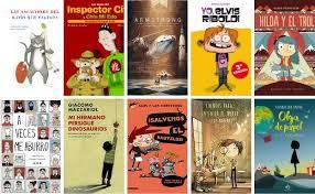 Listado De Recomendaciones Por Expertos De Libros Para Ninos