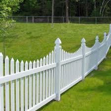 The Benefits Of Pvc Fencing Wow Decor