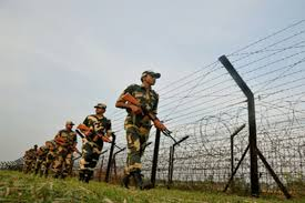 Rajnath Singh To Launch First Smart Fence Project Along India Pakistan Border To Plug Vulnerable Gaps India News Firstpost