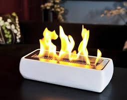 bio ethanol fireplaces ecosmart bio