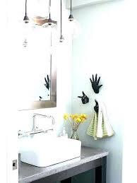 pendant light for bathroom lights