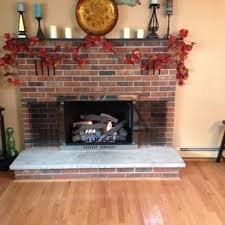 gas tech service fireplace services