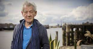 Sir Ian McKellen, A.K.A. Gandalf, Is About To Debut A New One Man ...
