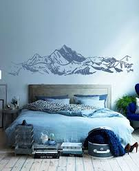 25 Mountain Wall Art Designs To Decorate Your Walls