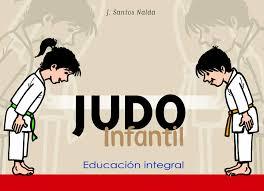 Resultado de imagen de judo niños