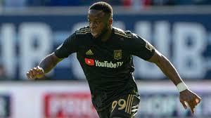 LAFC forward Adama Diomande departs MLS is Back Tournament for treatment on  foot injury   MLSsoccer.com