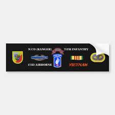 173rd Airborne Bumper Stickers Decals Car Magnets Zazzle
