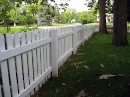Cedar Grove Fence Specialists Wood Picket Fences