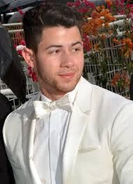 Nick Jonas — Wikipédia