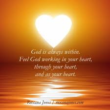 inspirational quotes about god and blessings