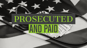 Prosecuted And Paid Government Doles Out Billions In Coronavirus Relief Money To Companies That Paid Out Millions In Fraud Related Cases