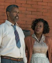 Fences Movie Themes August Wilson Play Still Relevant
