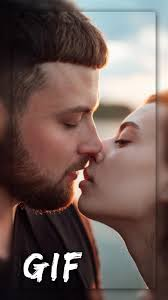 kiss love gif for android apk