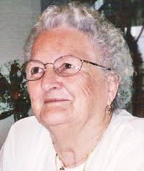 Ella Nason | Obituary | Bangor Daily News
