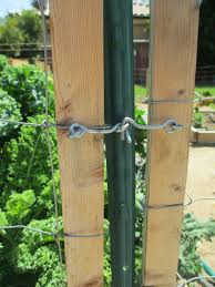 Andie S Way Fence And Simple Gates Removes Easily For Gardening Andie S Way