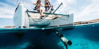 Vacanza in barca a vela - Settimana alle Eolie in catamarano all ...