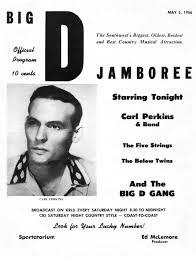 Calaméo - BBM 33 1956 05 05 Big D Jamboree 1