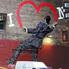 New York Wall Murals New York Wallpaper Limitless Walls