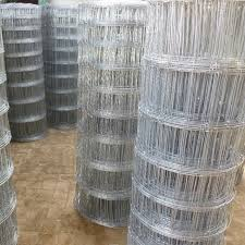 China Hot Dipped Galvanized Field Farm Fence Manufacturers And Suppliers Fuhai