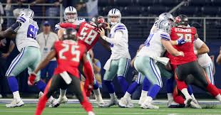 Dallas Cowboys: The O-line may be a bigger worry than they're ...