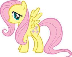 Fluttershy Decal Etsy