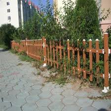 Fence Supplier To The Philippines Decking Fence Pvc Fence Garden Fence
