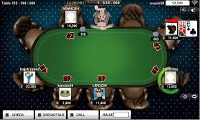 Situs Poker Online Deposit Pulsa Terpercaya