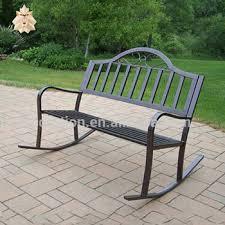 furniture swing garden antique wrought