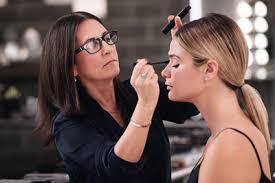 beauty icon bobbi brown to teach makeup