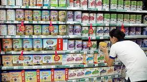 china s surging infant formula market