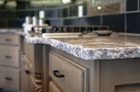 what your countertop edge says about
