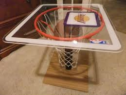 basketball man cave diy projects