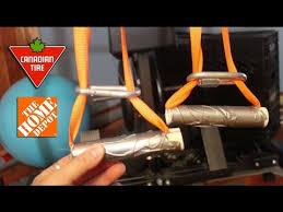 diy trx suspension system that s