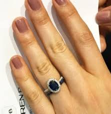 lauren b sapphire ring archives