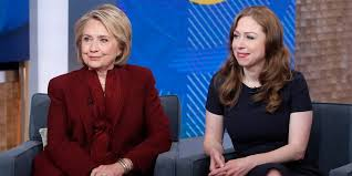 Hillary Clinton: Staying with Bill Clinton was 'gutsiest' thing ...